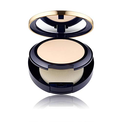 Estée Lauder Double Wear Stay-In-Place Matte Powder Makeup SPF10 Puder, 1N2 Ecru, 30 g