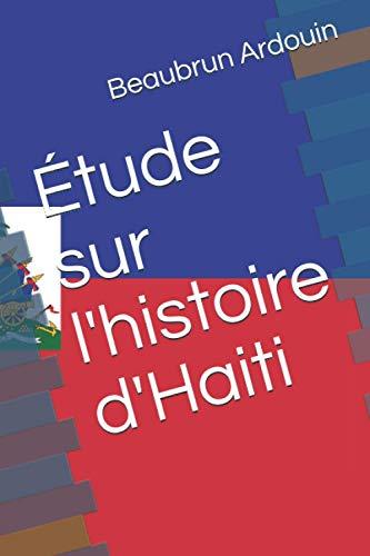 Étude sur l'histoire d'Haiti