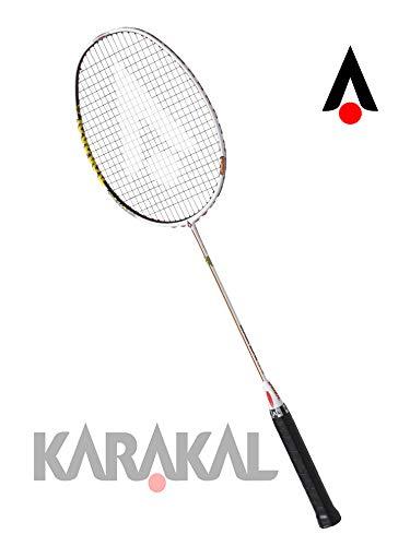 Karakal Black Zone Lite Fast Fibre Badmintonschläger