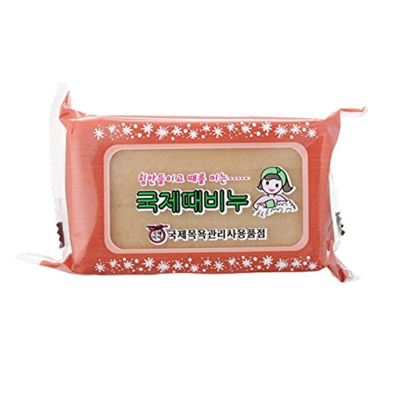 東出血効能あるアカスリ用石鹸 3個単位 [ アカスリ石けん あかすり石鹸 あかすり石けん 垢すり 業務用 ]◆