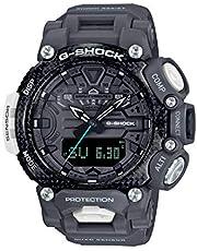 [カシオ] 腕時計 ジーショック GRAVITYMASTER Bluetooth 搭載カーボンコアガード構造 GR-B200RAF-8AJR
