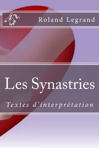 Les Synastries