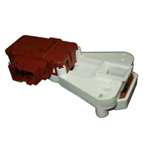 ELETTROSERRATURA LAVATRICE SMEG METALFLEX ZV-446 3CONTATTI 817690310 52X1804