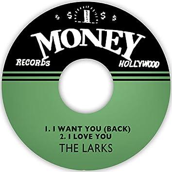 I Want You (Back)