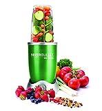 Nutribullet NB5-0628-G - Extractor de nutrientes con...