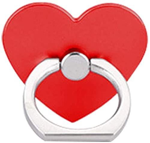 MuStone Soporte para anillo de teléfono celular, soporte para anillo de dedo en...