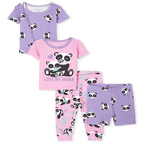 Pijama 2 Años Niña  marca The Children's Place