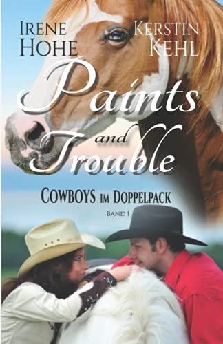 Paints and Trouble: Cowboys im Doppelpack