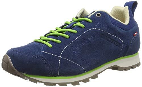 Dachstein Damen Skywalk LC Wmn Sneaker, Blau (Midnight Blue/Jasmine 4093), 38.5