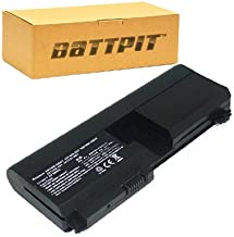Battpit™ Laptop/Notebook Battery Replacement for HP TouchSmart tx2-1274nr (6600mAh / 49Wh)