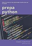cours python prepa : cour python pour tous