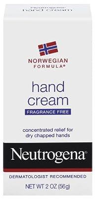 Neutrogena Norwegian Formula Hand