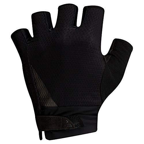 PEARL IZUMI Men's Elite Gel Glove, Black, Large