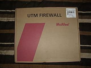 MCAFEE UTM FW SG560D APPL W/1YR GL