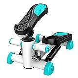 Mini-Stepper Swing Stepper Workout-Maschine für den Heimgebrauch Stepper-Maschine mit...