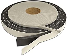 Audimute Soundproofing Acoustic Door Seal Kit - Door Sweep and Door Seal
