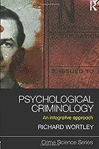 Best criminology psychological science Reviews