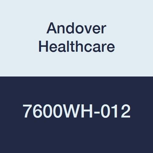 Andover Max 84% OFF Cash special price Healthcare 7600WH-012 Coflex Self-Adherent 15' Med Wrap