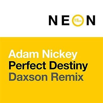 Perfect Destiny (Daxson Club Mix)