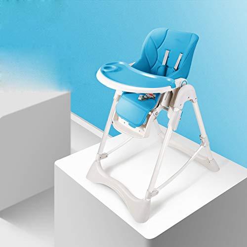 L.BAN Baby Hochstuhl Haushalt Portable Einfach Baby Essensstuhl, Geeignet Zum Kinder Ab 6 Monaten Zu 4 Jahre Altes Baby Hochstuhl