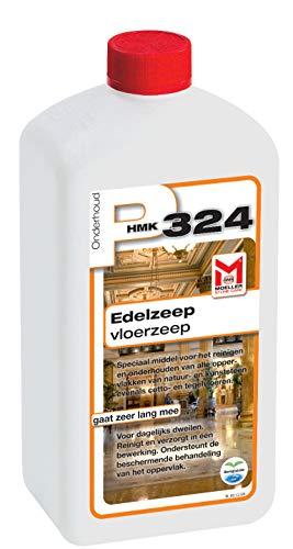 Möller Stone Care HMK P324 Edel-Steinseife-Wischpflege-1 Liter