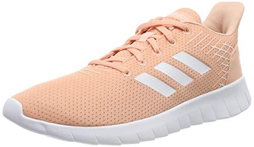adidas Damen Asweerun Sneaker, Orange (Orange F36733), 41 1/3 EU