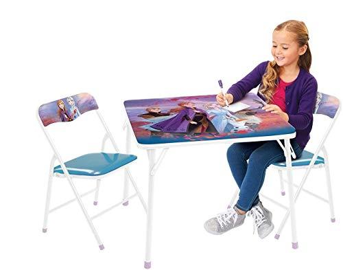Disney Frozen 2 Erasable Activity Table