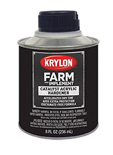 Krylon 2046 Acrylic Hardener