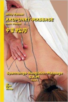 Akupunkt-Massage nach Penzel: Spannungs-Ausgleich-Massage (S.A.M.) ( April 2010 )