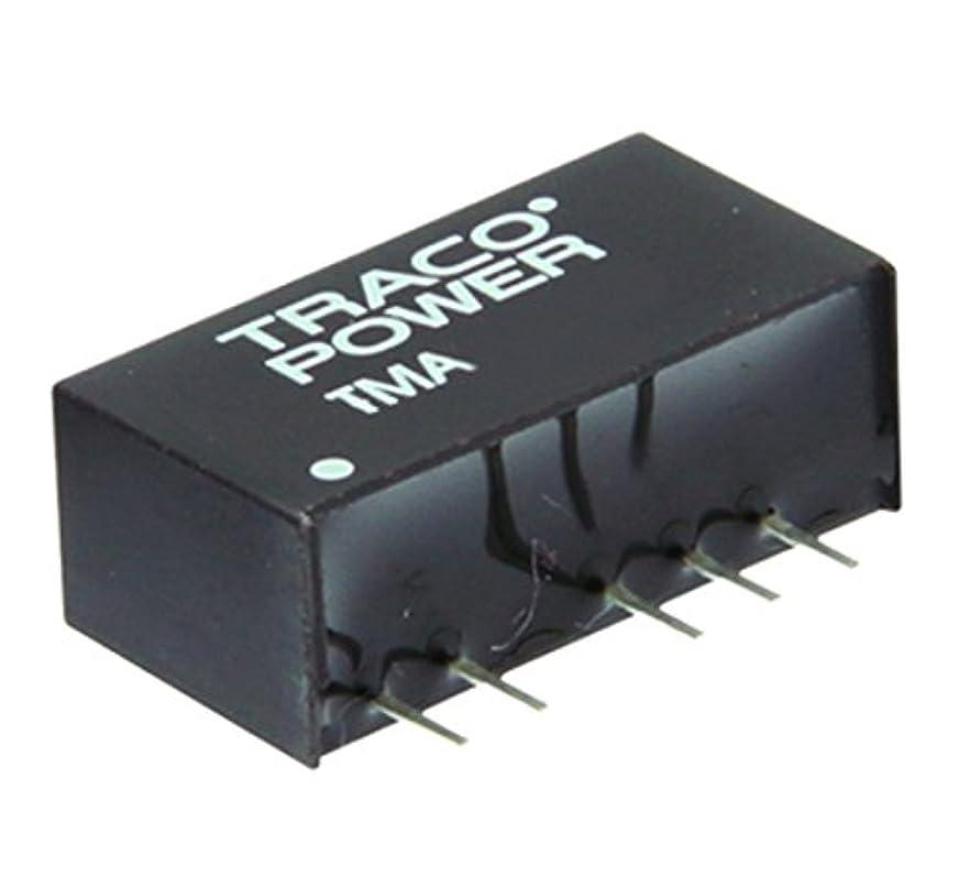 写真を撮る手錠可能性TRACO POWER 絶縁DC/DCコンバータ TMA 1212S
