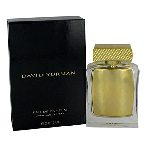 040ba9c4e32 Amazon.com : DAVID YURMAN by David Yurman EAU DE PARFUM SPRAY 1.7 OZ :  Beauty
