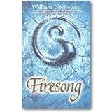 Firesong (Vol 3 Wind On Fire) (Wind on Fire Trilogy)
