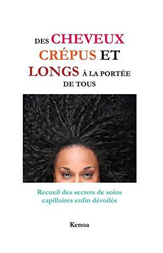 Krusete og langt hår innen alles rekkevidde: Samling av hårpleiehemmeligheter endelig avslørt