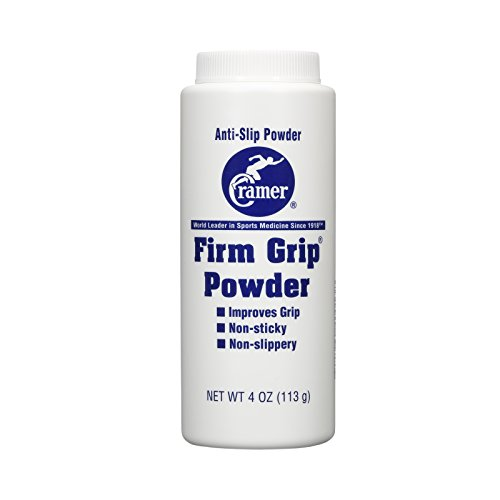 Cramer Firm Grip, Anti-Slip Grip Enhancer for Sweaty Hands &...