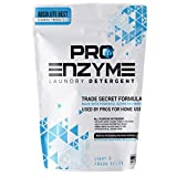 Pro-Enzyme Laundry Detergent Powder - Proprietary Active Enzymes for...