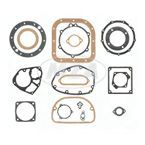 Jeu de joints R35–3 R35/3 (18 x simple Joints plast Anza) (Convient pour EMW)