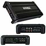 Best Orion Car Speakers - Orion Cobalt CBT Amplifier 2 or 4 Channels Review