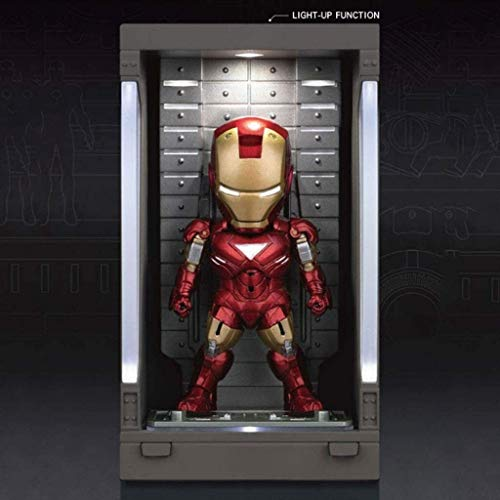 Byrhgood The Avengers Figure - Ironman...
