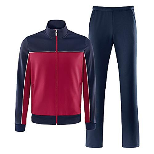 Schneider Sportswear Herren Trainingsanzug Milos - 58