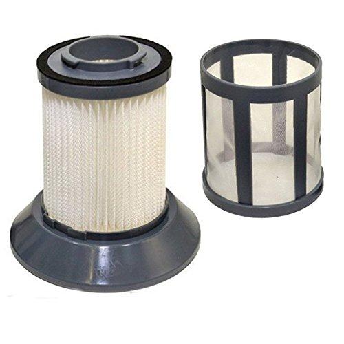 OxoxO Bissell Zing - Juego de filtros compatibles con Bissell 6489 64892 64894 (1 unidad)