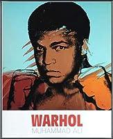 ポスター アンディ ウォーホル モハメド アリ 1977 額装品 アルミ製ベーシックフレーム(ブラック)
