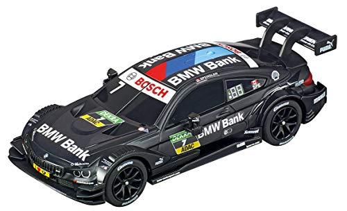 Carrera 64131 BMW M4 DTM B. Spengler #7 GO!!! Analog Slot Car Racing Vehicle 1:43 Scale
