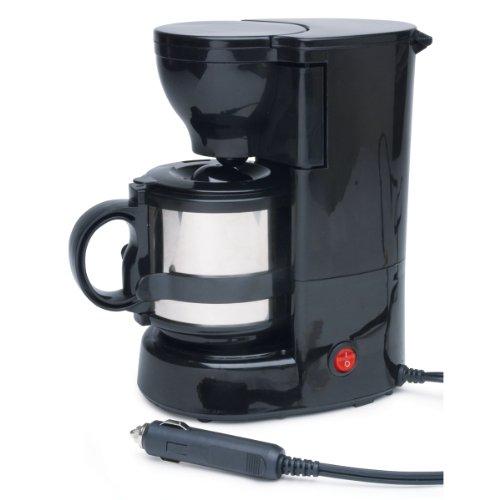 RoadPro RPSC-784 12-Volt Coffee Maker