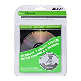 Allsop CD Laser-Lens Cleaner