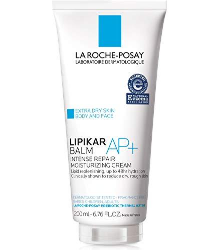 La Roche-Posay Lipikar Baume AP+ Balsam, 200 ml