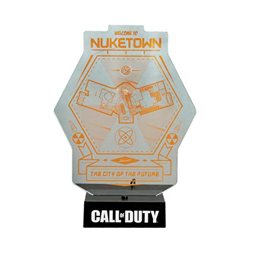 Paladone lámpara Call of Duty