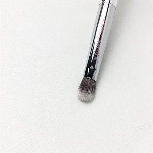 Ledadie Make-upkwast, teint, poeder, roodte, oogschaduw, concealer, wenkbrauwkwast 220 kleine schaduw.