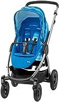 Maxi-Cosi Stella Travel Sistem Bebek Arabası, Water Blue (Mavi)