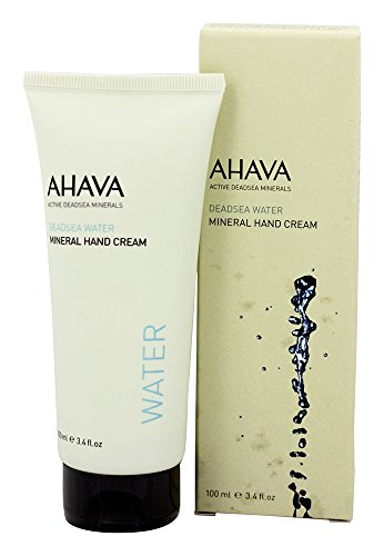 Ahava Deadsea Water Mineral Hand Cream – 100 ml