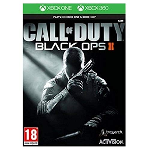 Call Of Duty 9 Black Ops II Game Classics (Xbox 360)
